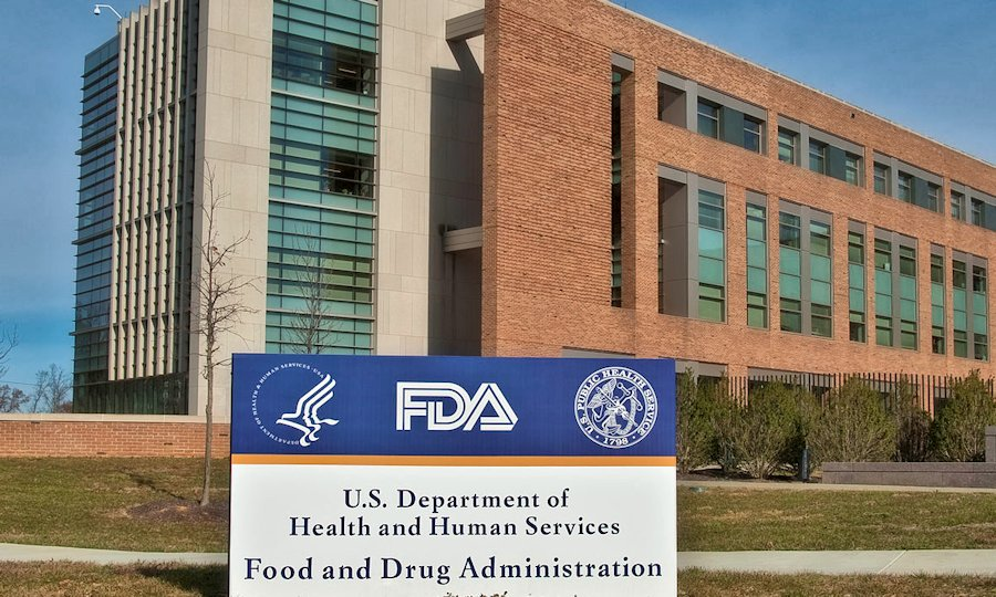 FDA headquarters, Maryland