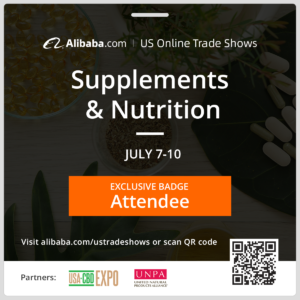 US Supplements & Nutrition Online Trade Show